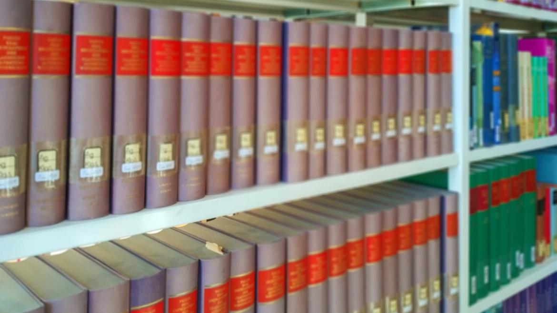 Das Institut für Philosophie an der Universität Stuttgart
