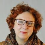 Ulrike Ramming