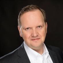 This image shows Joachim Bromand