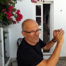 This image showsJakob Steinbrenner